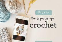 Crochet Resources/Tips
