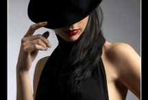 Handbags & Hats / by Karen Melo