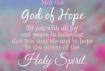 scriptural blessing