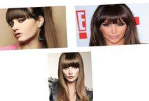Hair / Encontre aqui dicas de corte, tendências e produtos para os cabelos!! www.makeemoda.com.br