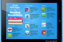 Ipads apps / by Lisa Hickman