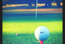 golf / by Heather Wall