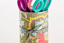 Craft Ideas / by Ellen Kowalski