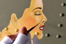 Nose ART / WW II