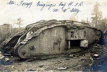 Tanks misc.