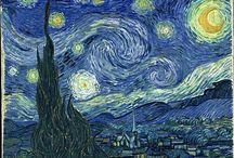Arte-Pintura VAN GOHT