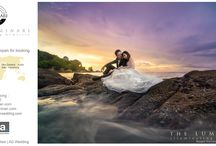 Prewedding Packages