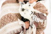 зимние свадбы