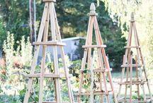 DIY Trädgård
