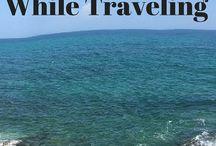 Travel Hacking / Travel Hacking Tips