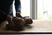 Pasta madre / Una rubrica interamente dedicata a ricette realizzate con il lievito madre. Ogni mese su Cosebelle Magazine