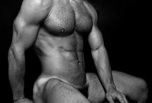 Men's Sculpture