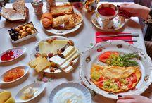 Cihangir Cafe / Cihangir'de bulunan Kafeler.