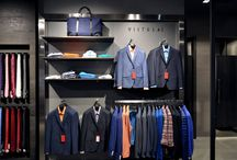 Men store ideas
