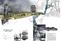 Architectural Presentation//.