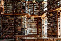 Bibliotecas del mundo
