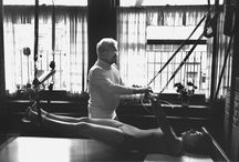 Classical Pilates / Pilates From Within a dedicated Pilates and bootybarre studio in Haslemere, Surrey