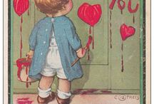 Valentine Printables / by Cheryl Brom