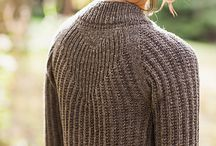 Knit list / by Sharon Boswell