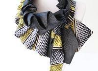 Cravates collier