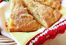 Scones / Recipes for scones / by Dawn Tieman
