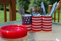 4th of July / by Robin Ables