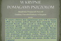 GOK Krypno Akademie Przyjaciół Pszczół
