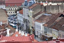 Străzi din Cluj | Profesioniști | Photo Marathon16