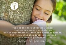 Nature Quotes / Quotes from Trees Please! and others on nature