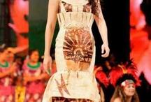 Samoan clothes