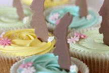 Easter cakes....