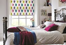 New Collection of Roller Blinds / See some highlights of our brand new collection of roller blinds.