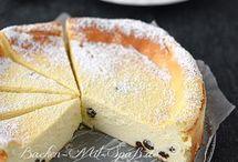Käse ohne  Bächen