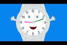 Math - Time