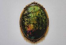 The Artists Loft on folksy / Jewellery we are selling on folksy - https://folksy.com/shops/garnerjones
