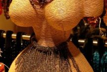 Natural breast enhancement