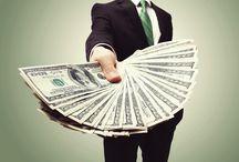 Money and passive income