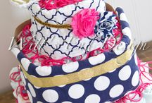 sailor party or babyshower