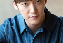 Choi Jin Hyuk {Hedgehog and miss Panda} ♡