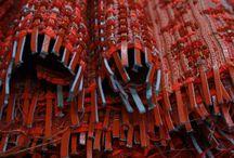 Weaving / #weaving