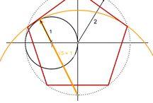 Painting Geometric figures
