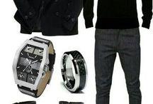 Man / Moda
