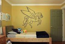 Wings Pegasus Fantasy