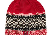 Bundle Up! / Snuggle up & stay warm this winter with the coziest Miami gear