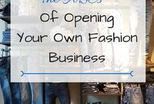 Fashion Small Businesses