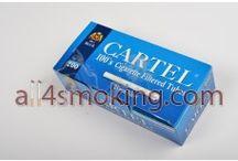 Tuburi tigari xlong 10 cm cu filtru lung de 25 mm