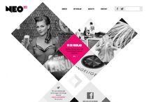 Webdesign / Websites, web design, www