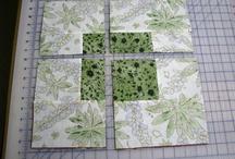 schnelle Quilts