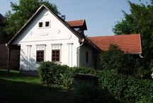 Régi házak