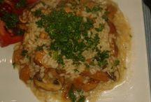 Recepten: Rijst&Risotto/Rice